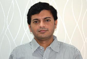 Mukul Mustikar CEO Genex Interactive